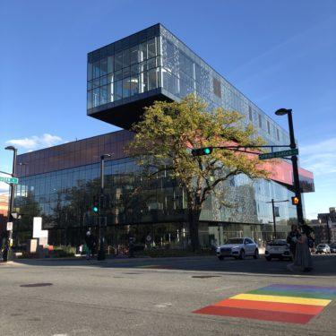留学生の第2の学校!ハリファックスセントラル図書館のご紹介